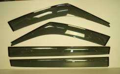 Ветровики (дефлекторы боковых окон) Nissan SERENA