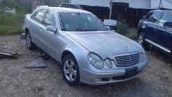 ПРИВОД Mercedes-Benz E240
