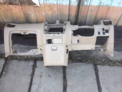 Панель приборов. Toyota Ipsum, ACM21, ACM26W, ACM26, ACM21W Двигатель 2AZFE