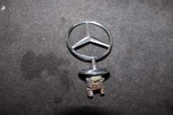 Эмблема. Mercedes-Benz S-Class, W140