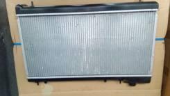 Радиатор охлаждения двигателя. Subaru Impreza