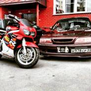 Honda CBR 919RR. 919 куб. см., исправен, птс, с пробегом