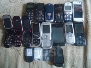 Продам телефоны на запчасти. Б/у