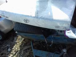 Крышка багажника. Toyota Chaser