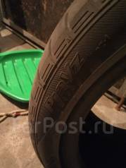 Bridgestone Playz. Летние, износ: 40%, 1 шт