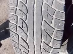 Dunlop Grandtrek ST1. Зимние, без шипов, износ: 40%, 4 шт