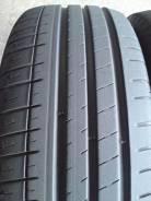 Michelin Pilot Sport 3. Летние, 2014 год, износ: 30%, 1 шт