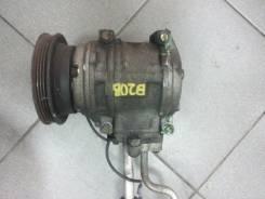 Компрессор кондиционера. Honda CR-V, E-RD1 Двигатели: B20B, B20B3, B20B2, B20Z3, B20B9, B20Z1