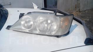 Фара. Toyota Vista Ardeo