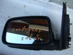 Зеркало заднего вида боковое. Mitsubishi Lancer Cedia, CS5W, CT9A, CS2A, CS5A Mitsubishi Lancer, CS2A, CS5W, CS5A, CT9A