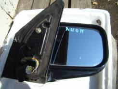 Зеркало заднего вида боковое. Mitsubishi Dingo, CQ5A, CQ2A, CQ1A Mitsubishi Dion, CR5W, CR6W, CR9W