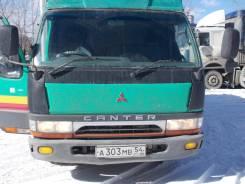 Mitsubishi Canter. Продам или поменяю Митсубиси кантер 3х тонник, 4 200 куб. см., 2 165 кг.