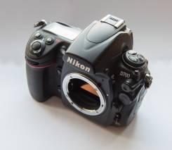Nikon D700 Body. 10 - 14.9 Мп, зум: без зума