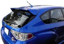 Спойлер. Subaru Impreza, GH2, GH3, GH6, GH, GH7, GH8. Под заказ
