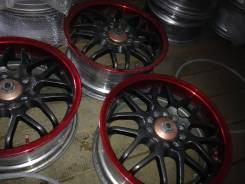 Sparco. 7.0x16, 5x114.30, ET51, ЦО 78,0мм.