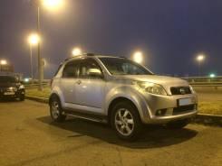 Toyota Rush. механика, 4wd, 1.5 (109 л.с.), бензин, 140 000 тыс. км