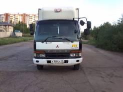 Mitsubishi Fuso Fighter. Продам грузовик в Братске, 7 500 куб. см., 5 000 кг.