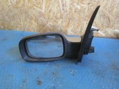 Зеркало заднего вида боковое. Renault Megane