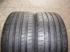 Michelin Pilot Super Sport. Летние, 2014 год, износ: 30%, 2 шт