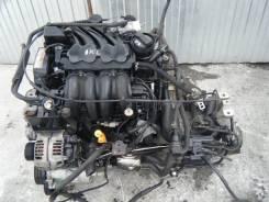 Двигатель в сборе. Skoda Octavia Двигатели: AEH, AKL