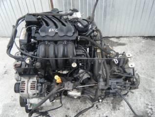 Двигатель в сборе. Skoda Octavia Двигатель AEH