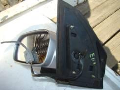 Зеркало заднего вида боковое. Honda Civic, LA-EU4, LA-EU3, LA-EU2, LA-EU1, UA-EU1