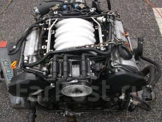 Двигатель в сборе. Audi S. Под заказ