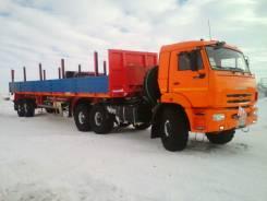 Камаз 5350. 4-46, 12 000 куб. см., 45 000 кг.