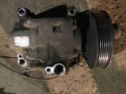 Компрессор кондиционера. Mazda Mazda3, BK