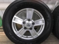 Продажа колёс. 8.5x18 ET-65