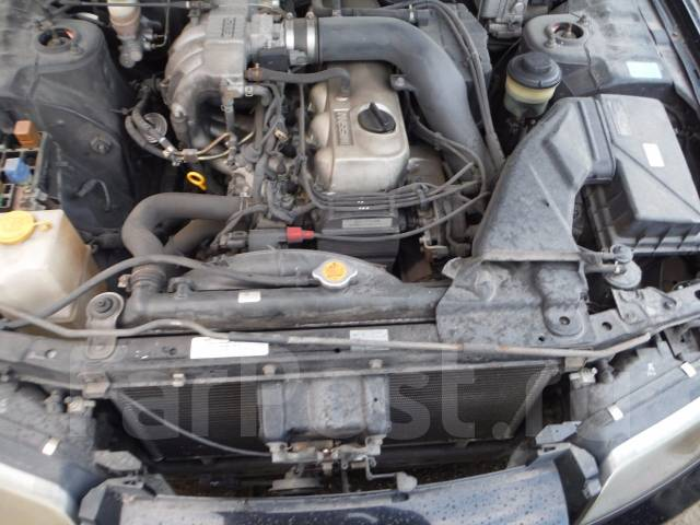 Nissan Skyline. HR33, RB20E