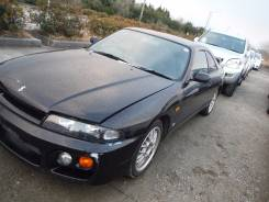 Nissan Skyline. HR33, RB20E
