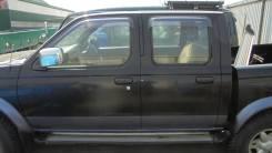 Уплотнительная резинка дверей Nissan DATSUN