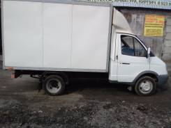 ГАЗ 270710. Продам Грузовой фургон, 2 000куб. см., 1 500кг., 4x2