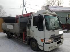 Hino Ranger. Продается грузовик , 1 800 куб. см., 5 000 кг., 10 м.