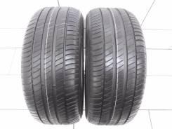 Michelin Primacy 3. Летние, 2014 год, износ: 5%, 2 шт