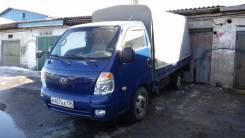 Kia Bongo III. Продаётся грузовик KIA Bongo III, 2 900 куб. см., 1 250 кг.