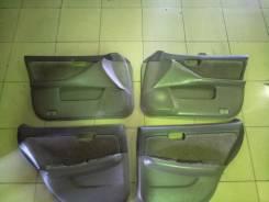 Обшивка двери. Nissan Laurel, HC35, GNC35