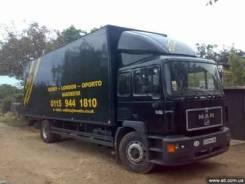 MAN. Продается МАН 18.224, 6 871 куб. см., 10 000 кг.