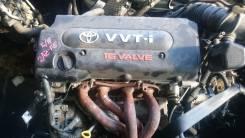 Раздаточная коробка. Toyota RAV4, ACA31, ACA31W Двигатель 2AZFE