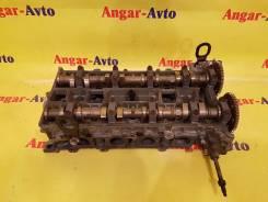 Головка блока цилиндров. Ford Focus, DBW, DFW, DNW Двигатели: ALDA, BHDA, BHDB, C9DA, C9DB, C9DC, EDDB, EDDC, EDDD, EDDF, EYDB, EYDC, EYDD, EYDE, EYDF...