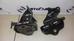 Подушка двигателя. Toyota Regius, RCH47, RCH42, RCH41, RCH47W, RCH41W Двигатели: 1RZE, 3RZFE