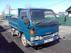 Mazda Titan. Продаётся самосвал - 1990г. в г. Белогорске, 4 000 куб. см., 3 000 кг.