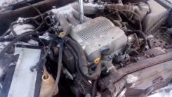 Двигатель на Toyota Windom VCV11 4VZ-FE