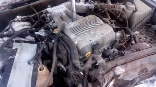 Двигатель в сборе. Toyota Windom, VCV11 Двигатель 4VZFE