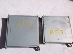 Блок управления двс. Honda Stepwgn, RF6, RF3