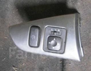 Блок управления зеркалами. Mitsubishi Lancer, CS3W, CS1A Двигатели: 4G63, 4G13, 4G18