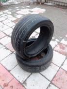 Dunlop Direzza DZ101. Летние, износ: 60%, 2 шт