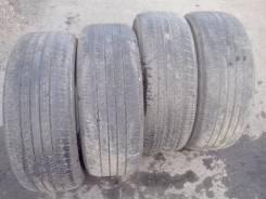 Bridgestone Dueler H/L 400. Всесезонные, износ: 50%, 4 шт
