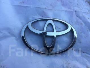 Эмблема. Toyota
